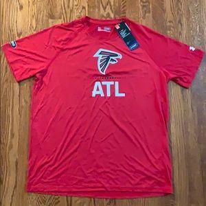 Atlanta Falcons Under Armour Shirt